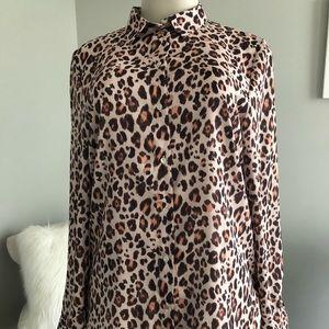H&M button down shirt!